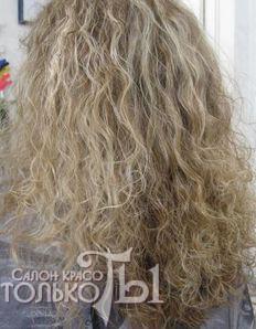 Биозавивка волос отзывы спб